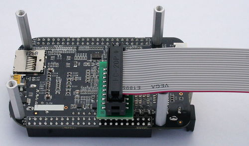 Flyswatter2 BeagleBone Black How To | Tin Can Tools