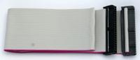 40-Pin Ribbon Cable