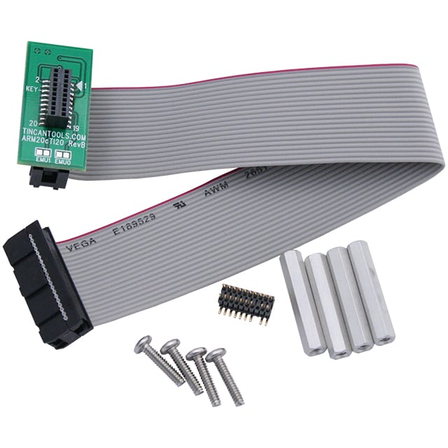 BeagleBone Black JTAG Adapter Kit | Tin Can Tools
